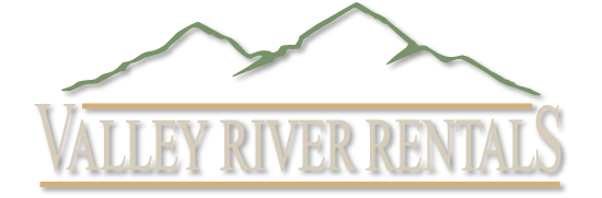 Valley River Rentals logo